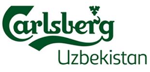 Carlsberg Uzbekistan